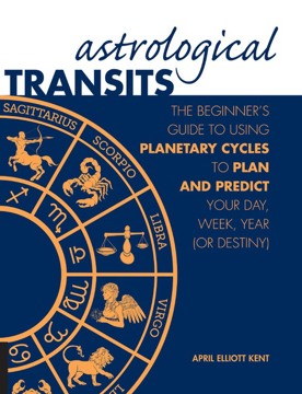 Bild på Astrological Transits