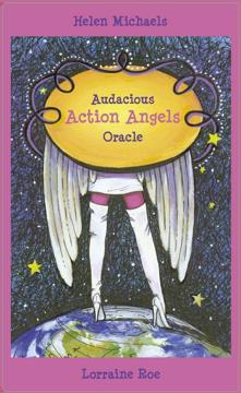 Bild på Audacious Action Angels Oracle