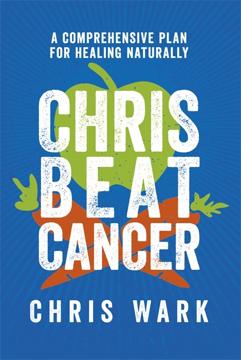 Bild på Chris Beat Cancer