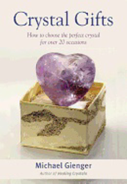 Bild på Crystal Gifts : How to Choose the Perfect Crystal For Over 20 Occasions