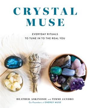 Bild på Crystal Muse