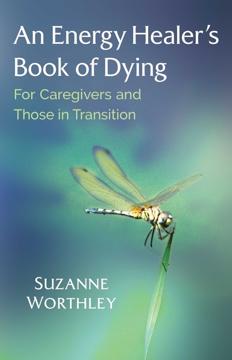Bild på Energy Healer's Book Of Dying