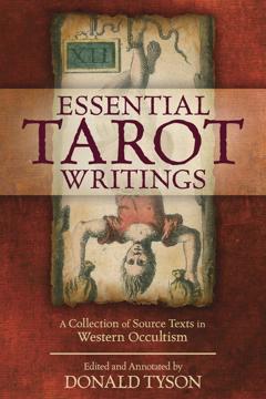 Bild på Essential Tarot Writings