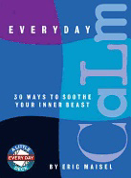Bild på Everyday Calm : 30 Ways to Soothe Your Inner Beast