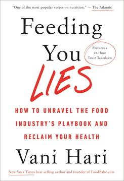 Bild på Feeding You Lies