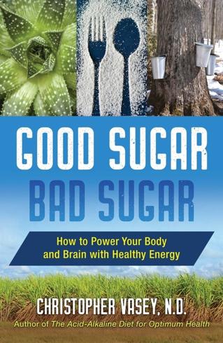 Bild på Good Sugar, Bad Sugar