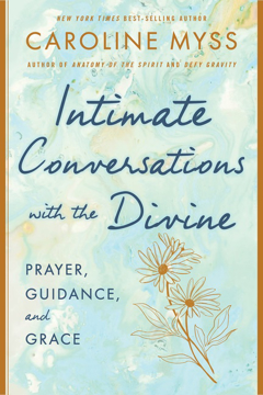 Bild på Intimate Conversations with the Divine