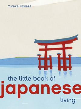 Bild på Little Book Of Japanese Living