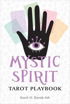 Bild på Mystic Spirit Tarot Playbook