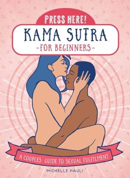 Bild på Press Here! Kama Sutra for Beginners