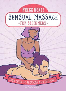 Bild på Press Here! Sensual Massage for Beginners