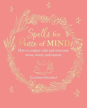 Bild på Spells For Peace Of Mind
