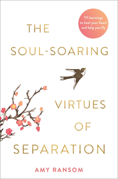 Bild på The Soul-Soaring Virtues of Separation
