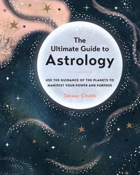 Bild på The Ultimate Guide to Astrology
