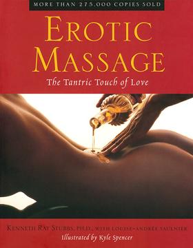 Bild på Erotic Massage