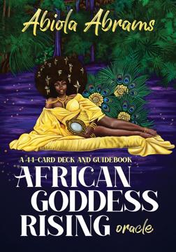 Bild på African Goddess Rising Oracle