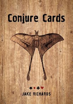 Bild på Conjure Cards