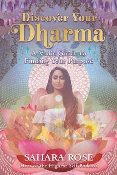 Bild på Discover Your Dharma