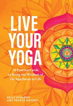 Bild på Live Your Yoga