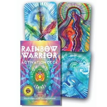 Bild på Rainbow Warrior Activation Deck (52-Card D