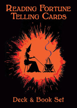 Bild på Reading Fortune Telling Cards SET which in