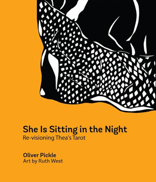 Bild på She Is Sitting In The Night