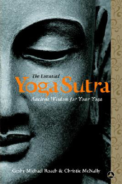 Bild på The Essential Yoga Sutra