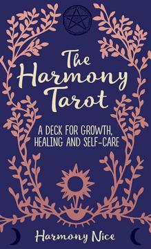 Bild på The Harmony Tarot