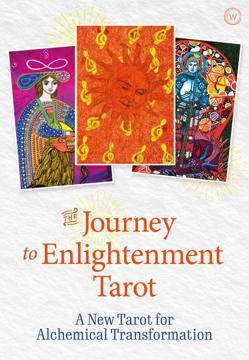 Bild på The Journey to Enlightenment Tarot