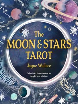 Bild på The Moon & Stars Tarot