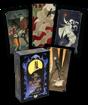 Bild på Nightmare Before Christmas Tarot (78-Card