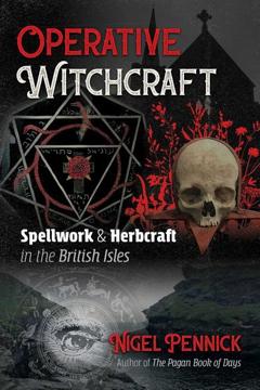 Bild på Operative Witchcraft