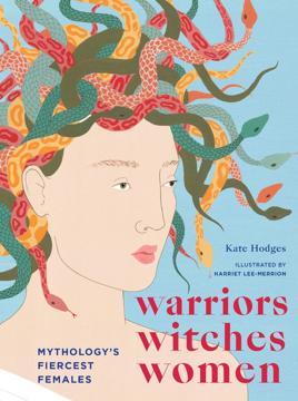 Bild på Warriors, Witches, Women